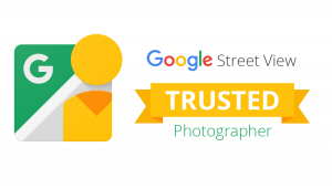 Trusted Street View Photographer
